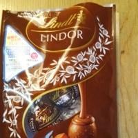 おいしいチョコレート
