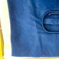 新着装束「武官束帯・黒闕腋袍(夏)」