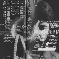 映画『チリの闘い』―劇場用パンフレットを読む