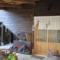 大玉村のそば屋「花菜」