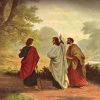 友人の息子さんとの別れ。 そして 主イエスとの別れ。 『霊では生きる者とされたのです。』