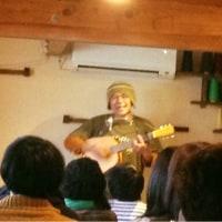 知久寿焼さんライブでした♪