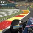 F1 少し慣れてきました