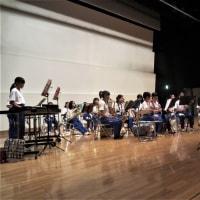 下條中学校吹奏楽部