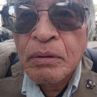 哀しみを背負った長崎。