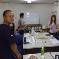 最端製図 大阪講習会