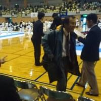 スポ少県大会はじまります
