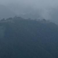 立雲峡とハチ北高原