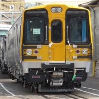 2017年5月神戸港ポタリング2