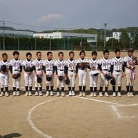 岡山市長杯軟式野球大会の結果