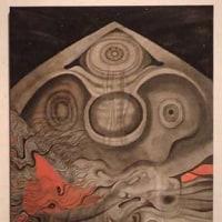 モグタン→宇宙人@「ブレイク前夜〜次世代の芸術家たち」