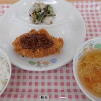 NEW☆味噌チキンカツ