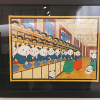 〜パンダ的解釈上州之図〜会場風景