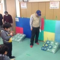手作りゲーム大会