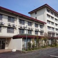 水戸市城南の全40室寄宿舎ビルの一括賃貸