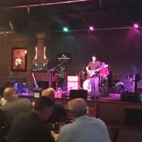 BB King`s Blues Club(ナッシュビル/USA)