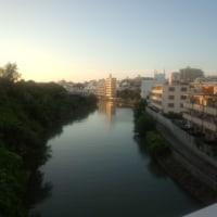 安謝川内間西橋