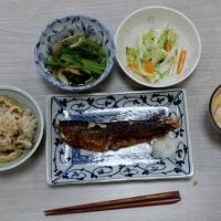 男性の基礎料理講座