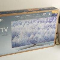 液晶テレビ「SAMSUNG 49MU7000」レビュー