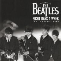 『THE BEATLES EIGHT DAYS A WEEK』