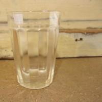 シンプルなジュースグラス/Canada