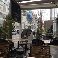 BAR  AMARENA(南青山・骨董通り)