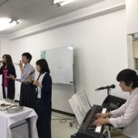 コンサート練習