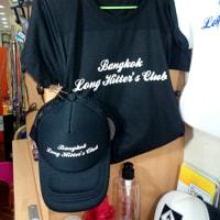 Tシャツシャツ・ポロシャツ・帽子への文字プリント