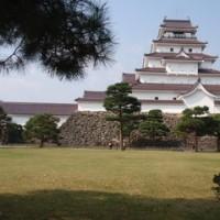 夫婦で「東北福島ツアー」に参加
