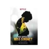 NINA SIMONE/What Happened(BLU-RAY+CD)