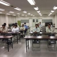 静岡で講習会