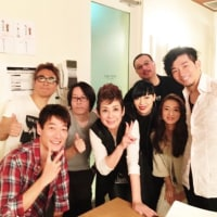 今陽子さん、コットンクラブでのライブ、終了!