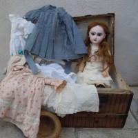 ***Doll Info***
