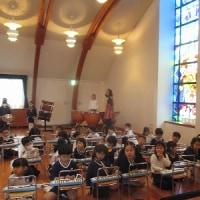 年長組☆音楽教室