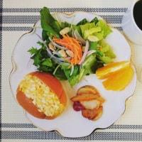 たまごサンド◆朝ご飯