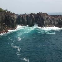 伊豆半島から三浦半島へ・・