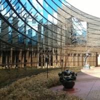 ルノワール展 in  宮城県美術館