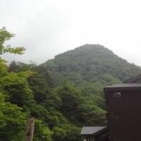 甲子山(1549m)