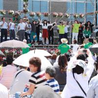 5/28 「第6回オール熊野 世界No.1フェスティバル」