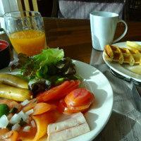 Perfect ㉖ ~朝食はラウンジで ~