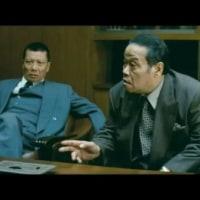 映画『アウトレイジ ビヨンド』の特別映像と松村邦洋の爆笑ものまねアウトレイジ #北野武 #ビートたけし #松村邦洋