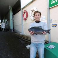 2017年1月13日 神楽島