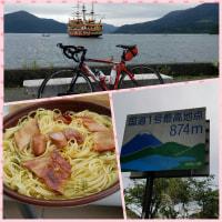 チャリ2016 Act42 芦ノ湖・三島・函南