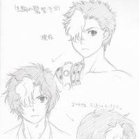 甲鉄城のカバネリ【15】イナバウアー