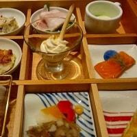 シェフルール横濱でくらむぼんメーカーズディナー
