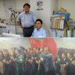 2017.7.25 国鉄労働組合本部訪問