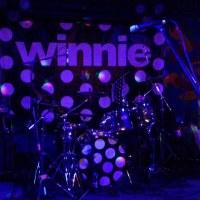winnieと村松拓~Nostalgic Evolution Tour 2014 at 大阪 心斎橋Pangea