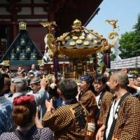 浅草三社祭・・4