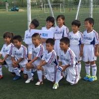 KuruCn新潟県キッズサッカーフェスティバルUー8