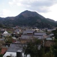低い山ある記(10): 亀ノ岳